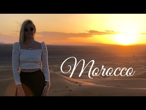 The Morocco diaries
