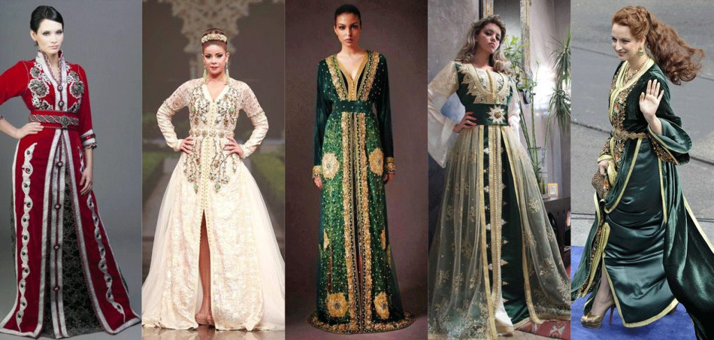 12ad87ac3ca Moroccan Wedding