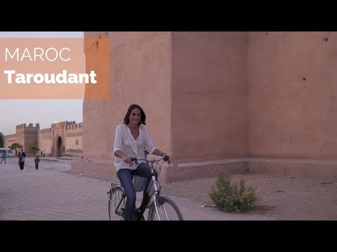 Beautiful Taroudant (French)