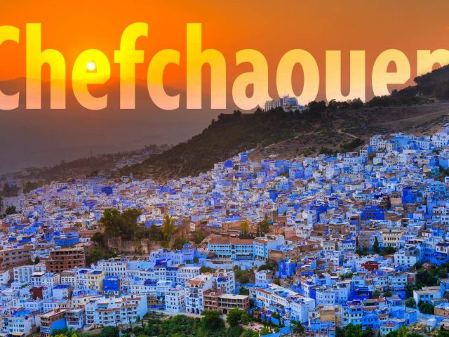 Chefchaouen: The Blue Pearl of Morocco