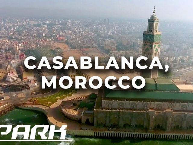 Magnificent Megacities: Casablanca (Anthropology Documentary)