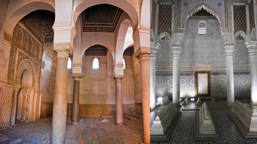 Saadian-Tombs-marrakech