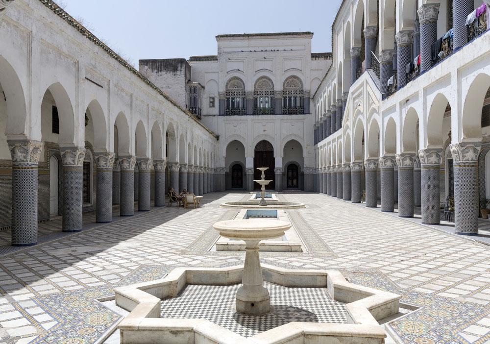visit-fes-Palais-El-Mokri