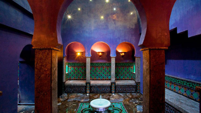 visit-fes-Traditional-Hammam