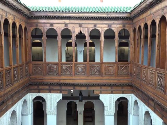 Fez city tour : The Tour of the oldest Morocco's imperial cities