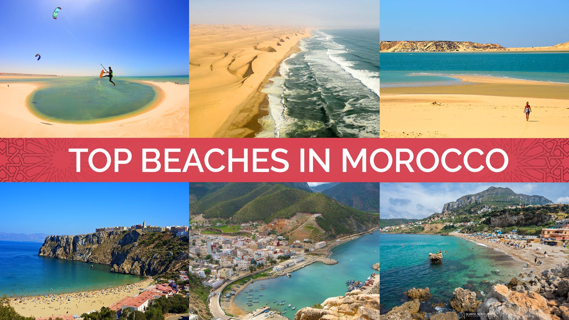 Top Most Beautiful Beaches In Morocco