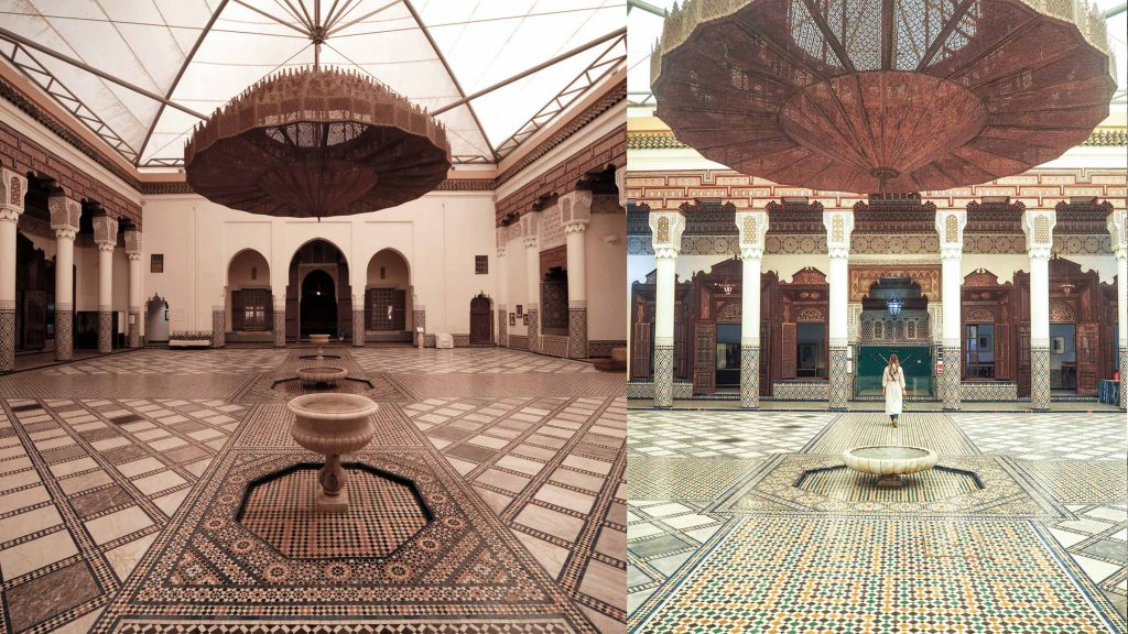 Museum-of-Marrakech