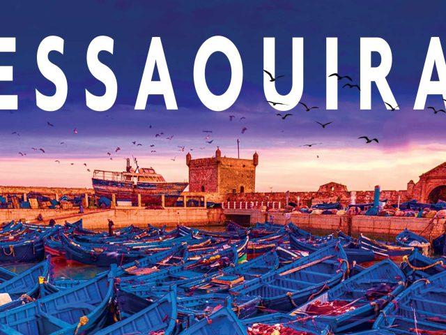 Essaouira – Mogador: A Town of Coastal Serenity