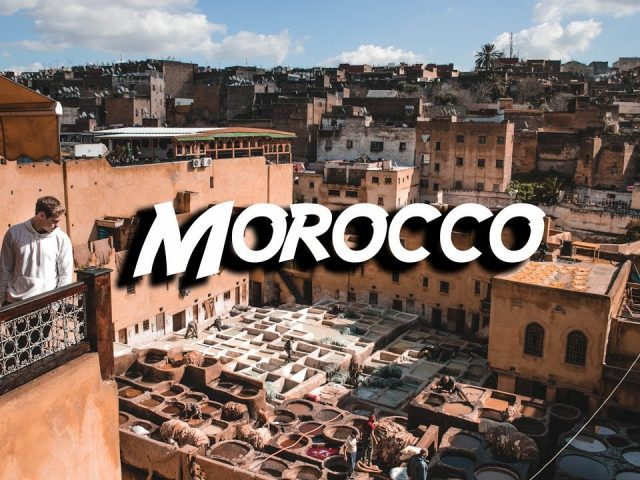 WHAT TO DO IN FES MOROCCO! – Largest Medina in the WORLD!