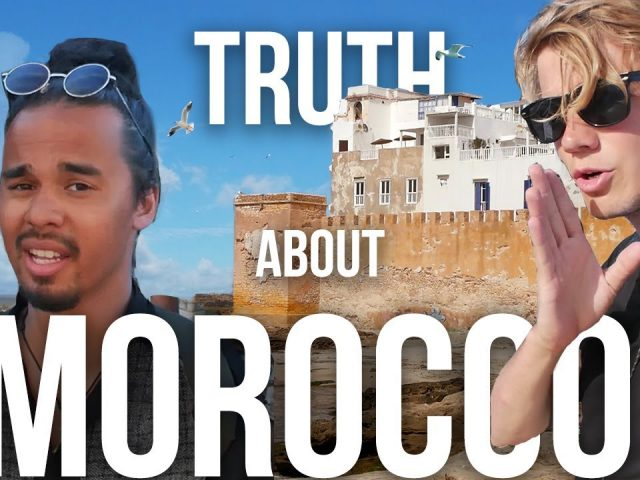Travel Morocco Cheap 14 Days on $500