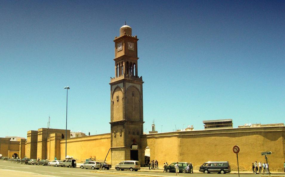 casablanca-Bab-Marrakech-Souk