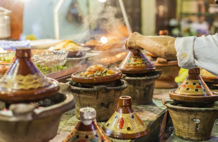 casablanca-Eating-in-Casablanca
