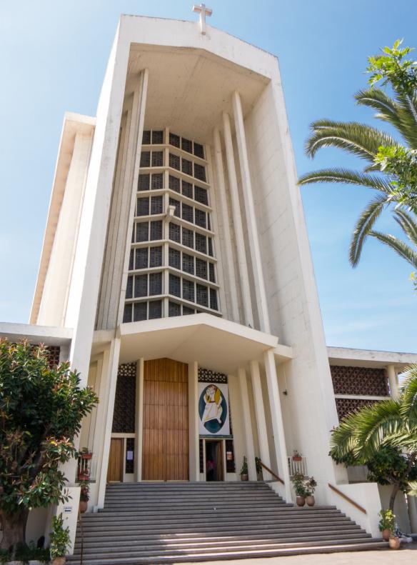 casablanca-Notre-Dame-de-Lourdes