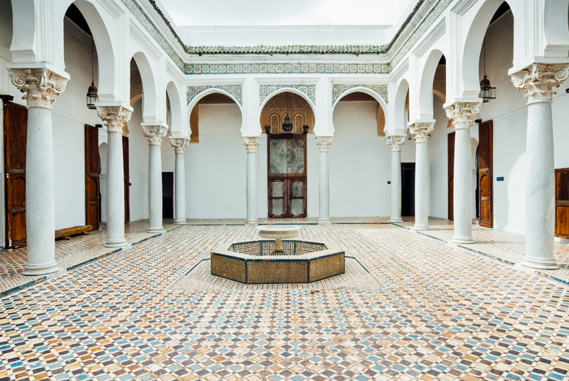 tangier-Dar-el-Makhzen-Palace-and-Kasbah-Museum-visit-morocco