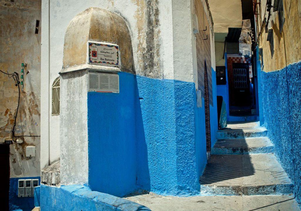 tangier-Tomb-of-Ibn-Batouta-visit-morocco