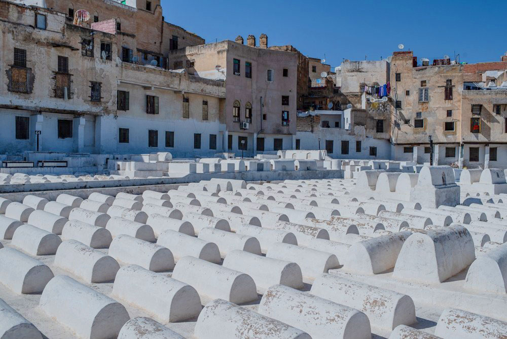 visit-fes-Jewish-Cemetery