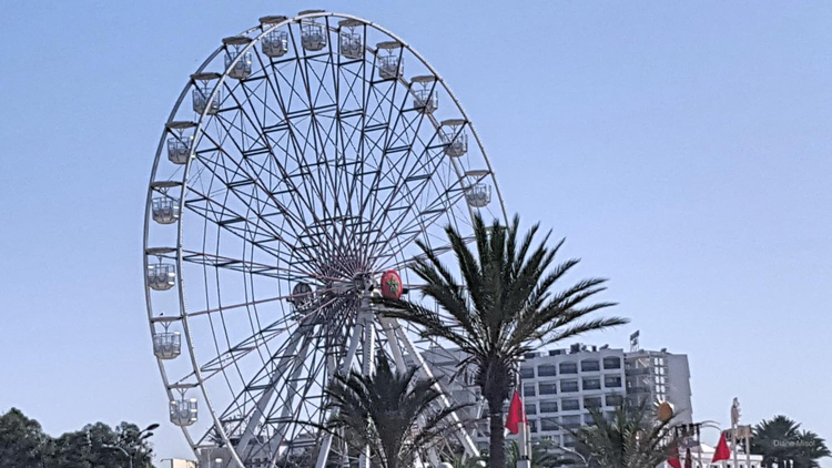 travel-to-agadir-beach_Ferris_Wheel