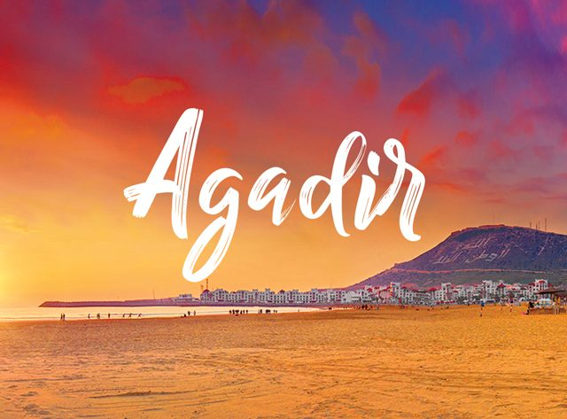 Agadir: 14 Best Things to Do and Places to Visit