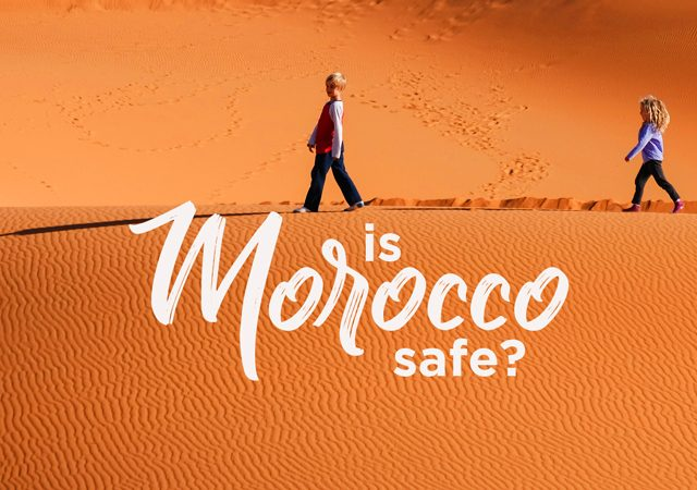is-morocco-safe