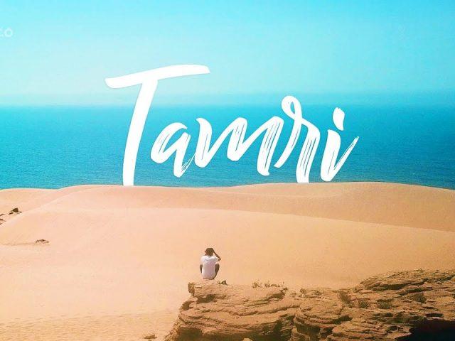 Tamri, Agadir, Morocco